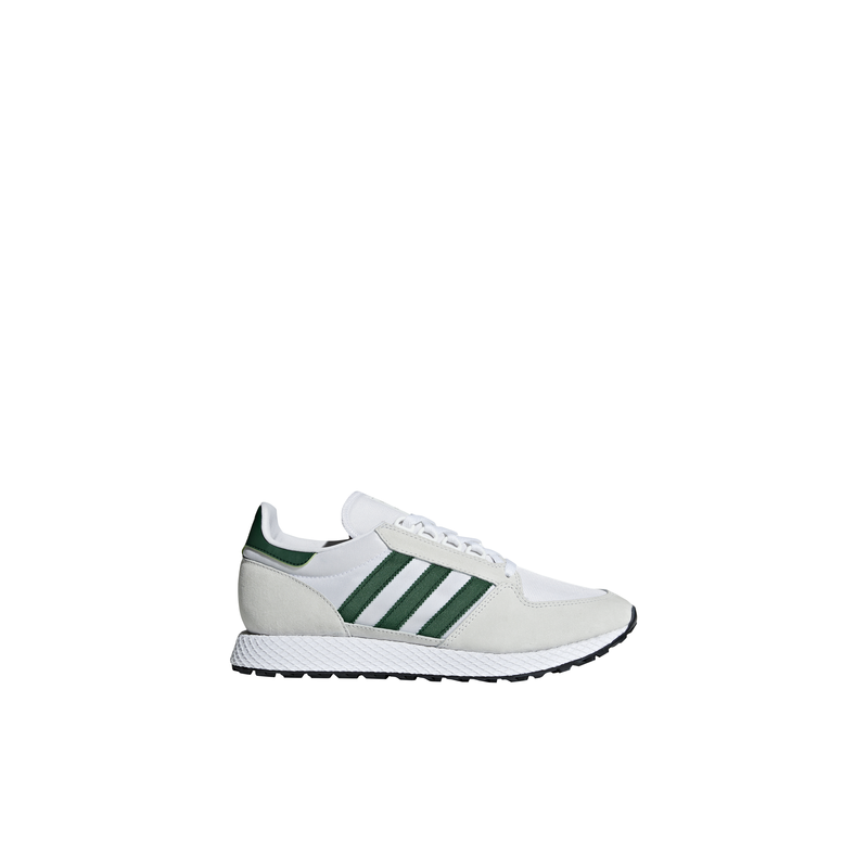cheap for discount 9229a 9c0c9 Adidas Originals Forest Grove Bianche Verdi Uomo