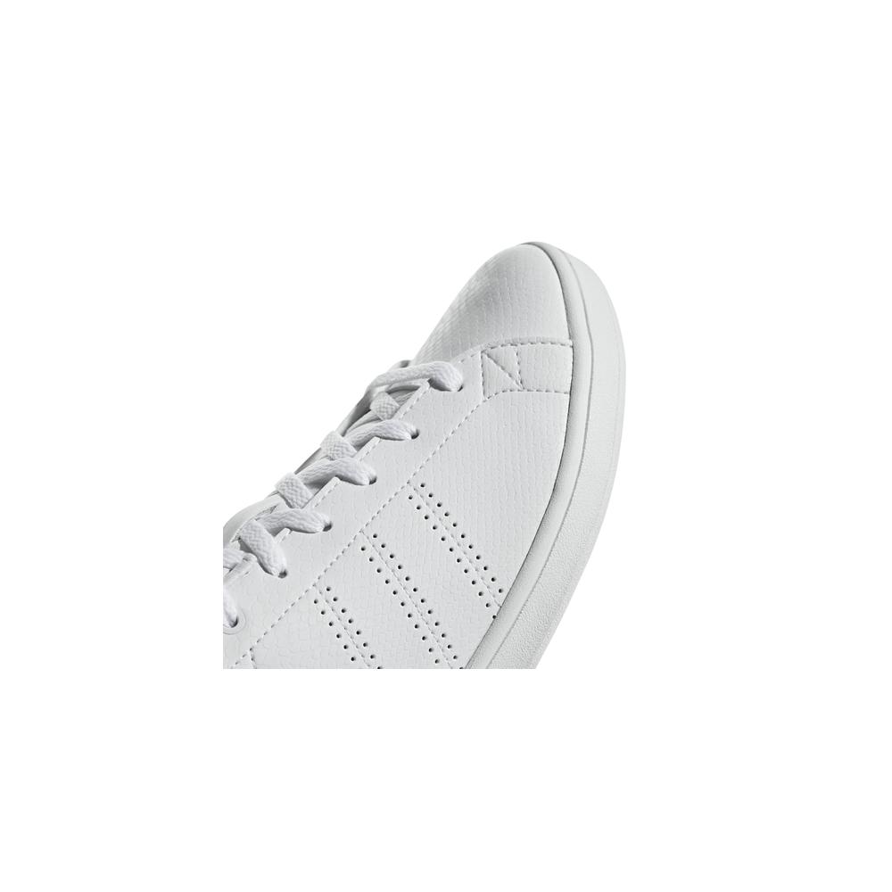 adidas bianche alte scarpe da tennis superiori sul usado en