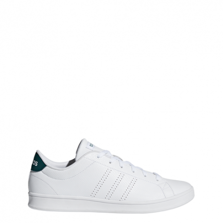 Adidas Originals Advantage Cf Cl Bianche Navy Donna