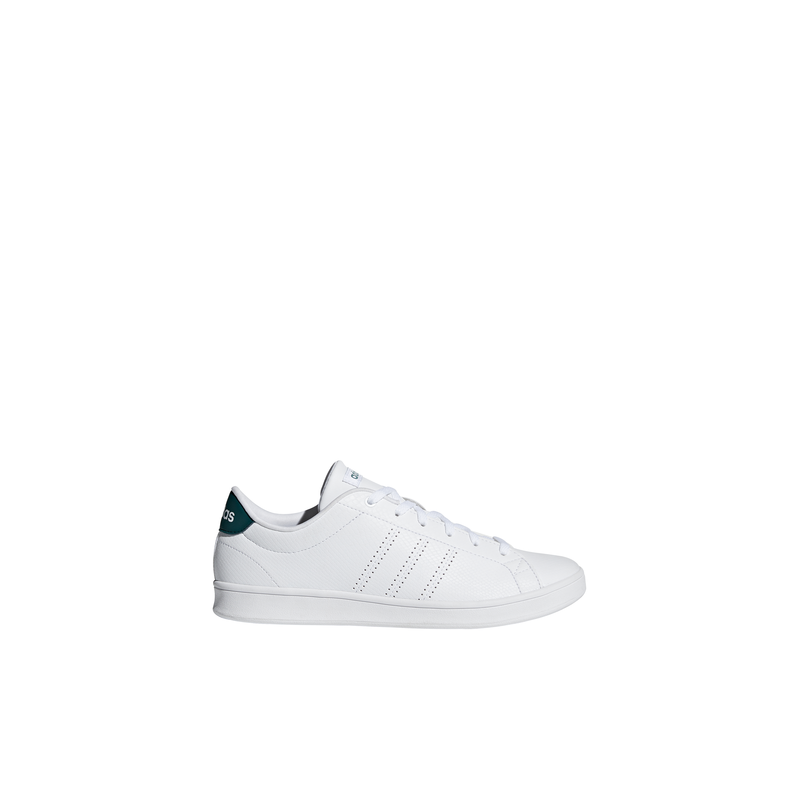Adidas Advantage verde Clean Qt Bianche verde Advantage Donna Acquista online su ... 152fb8