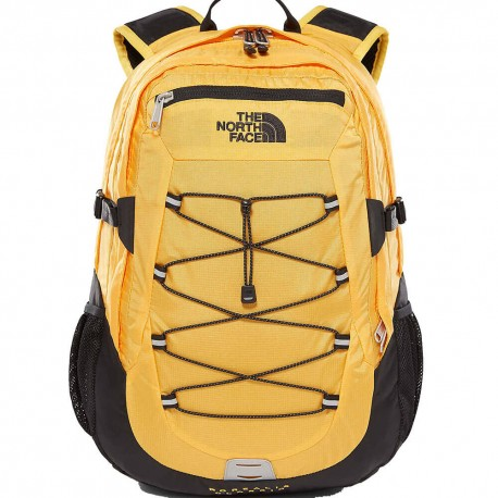 The North Face Zaino Borealis Giallo Unisex