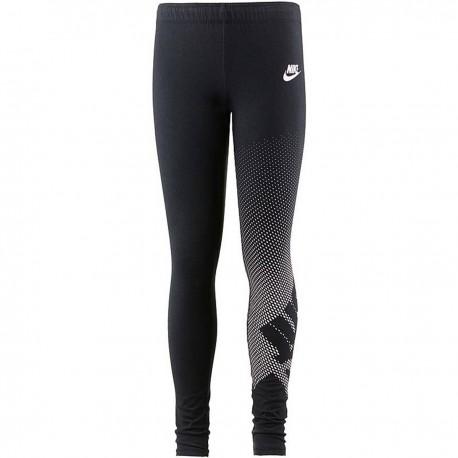 Nike leggings Favorite GX1 Nero Bambino