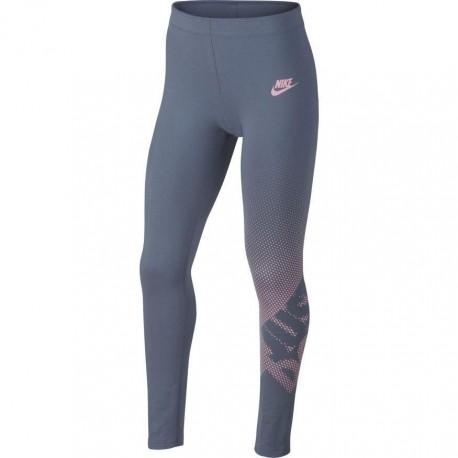 Nike leggings Favorite GX1 Grigio Bambino