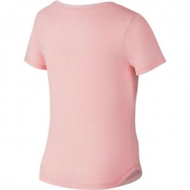 Nike T-shirt Rosa Bambina