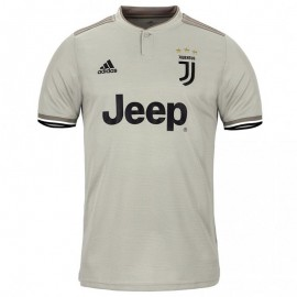 Adidas T-Shirt Mm Juve Away Beige