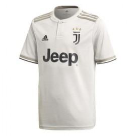 Adidas T-Shirt Bambino Mm Juve Away Beige