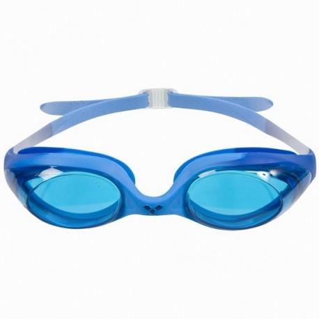 Arena Occhialino Spider Junior Blu