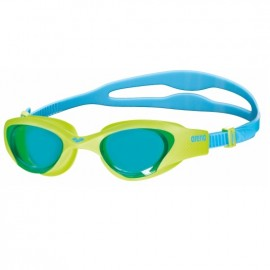 Arena Occhialino The One Blu Lime Junior