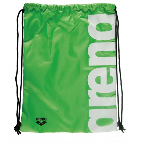 Arena Fast Swimbag Verde Bianco