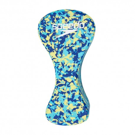 Speedo Pull Buoy Turchese Lime