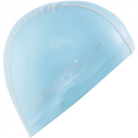 Speedo Cuffia Pace Cup Junior Blu