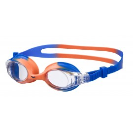 Arena Occhialino Bambino X-Lite Blue/Orange