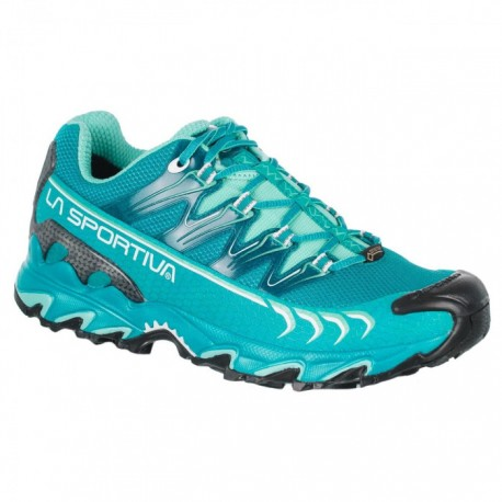La Sportiva Ultra GTX Donna Emerald Mint