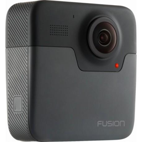 Go Pro Telecamera Fusion