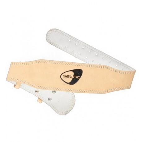 Get Fit Cintura Weight Lifting Belt 10 Cm Mis L