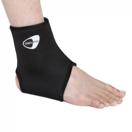 Get Fit Cavigliera in Neoprene Mis - Ankle Support