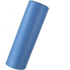 Get Fit Materassino Fitness Mat 1400x500x6,5 MM Blu