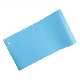 GetFit Materassino yoga Mat Blu/Green 1830x615x5,5