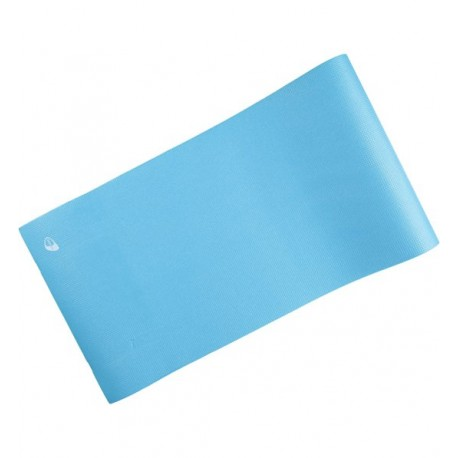 GetFit Materassino yoga Mat Blue/Green 1830x615x5,5