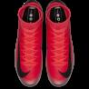 Nike  Superfly 6 Academy Cr7 Fg Rosso/Nero