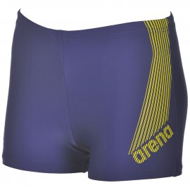 Arena Parigamba Slipstream Navy Giallo Bambino