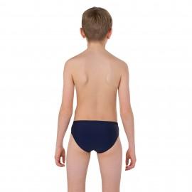 Speedo Slip Boom Splice Navy Blu Bambino