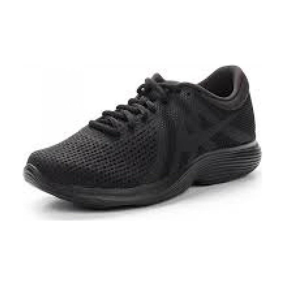 Nike Revolution 4 Eu Nere Donna - Acquista online su Sportland