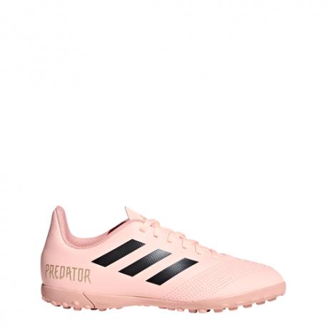 Adidas  Bambino Predator 18.1 Fg Nero/Bianco/Rosso