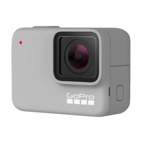 GoPro Telecamera Hero7 Bianco