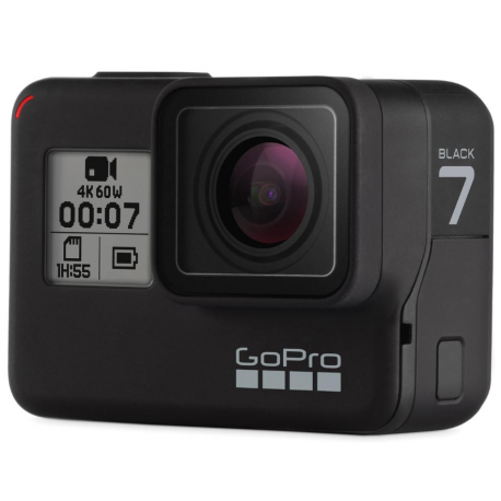 GoPro Telecamera Hero7 + SD Nero