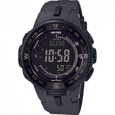 Casio Orologio Altimetro Prg 330 Nero