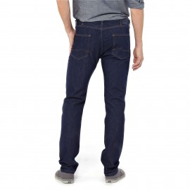 Patagonia Jeans Performance Denim Scuro Uomo