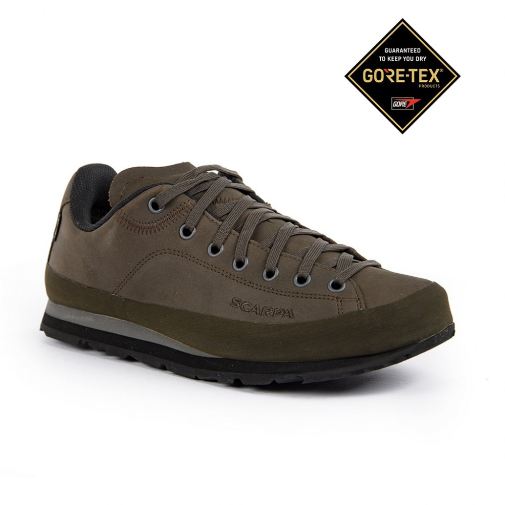 Scarpa Margarita GORE TEX Brown 32649 200,BROWN Acquista