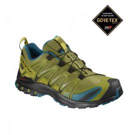 Salomon Scarpe Hiking Xa Pro 3d Gtx Azzurro Uomo Acquista