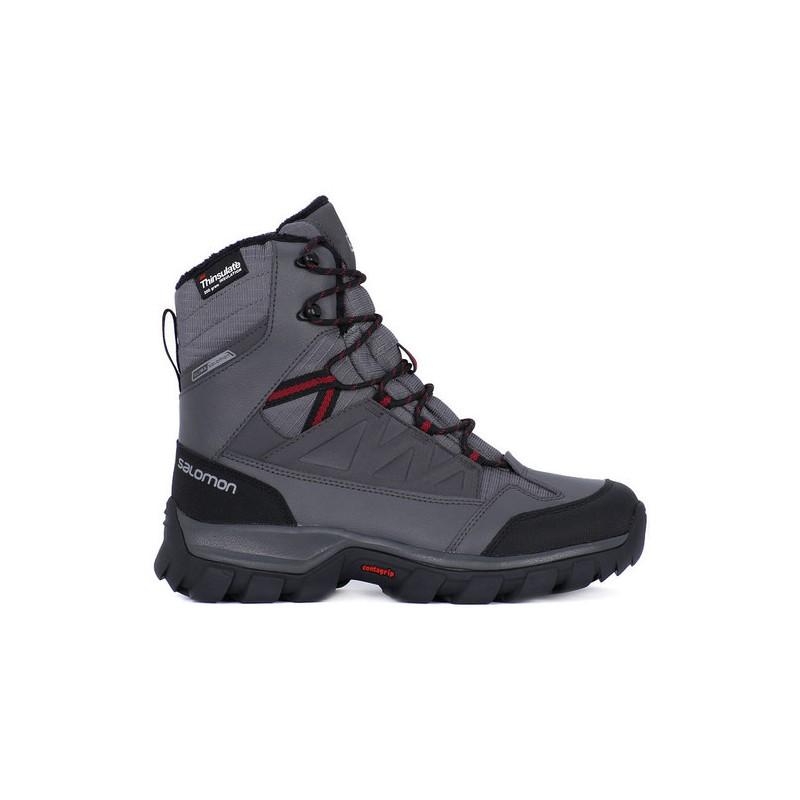 scarpe da neve salomon