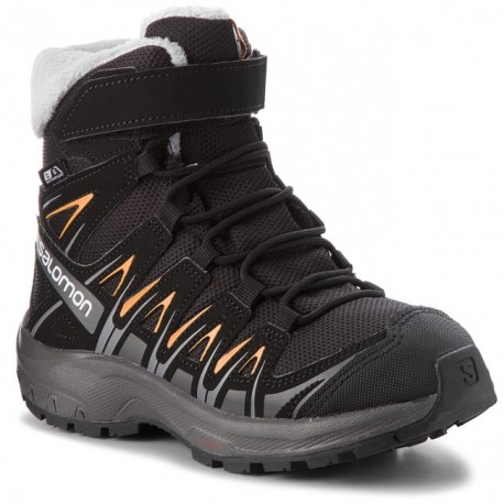 best loved ff649 5e056 salomon-scarpe-da-neve-xa-pro-3d-nero-rosso-bambino-.jpg