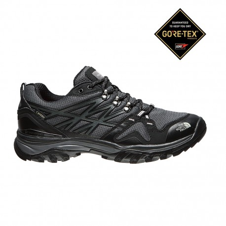 The North Face Scarpa Hedgehog Fastback Gtx Tnf Black