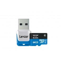 Go Pro Scheda Micro SD 64GB cl.10