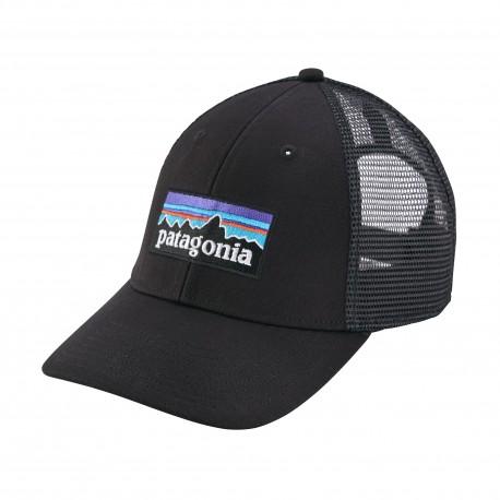 Patagonia Cappellino Con Logo Nero