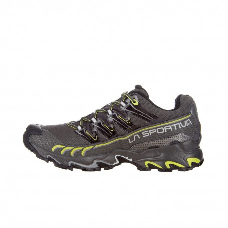 La Sportiva Ultra Raptor GTX Grey/Green