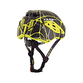 Camp Casco Speed Comp Nero