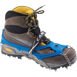 Camp Ramponi Alpinismo Ice Master Light Azzurro