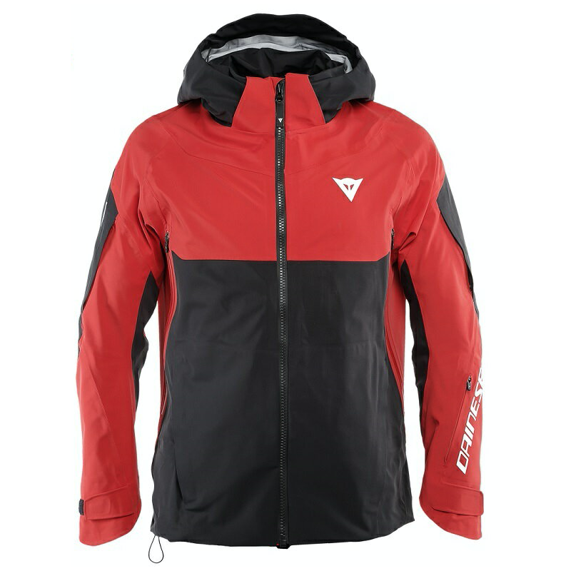 Dainese Giacca HP1 RC Rosso Uomo