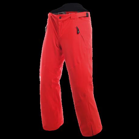 Dainese Pantalone HP2 M1 Rosso Uomo