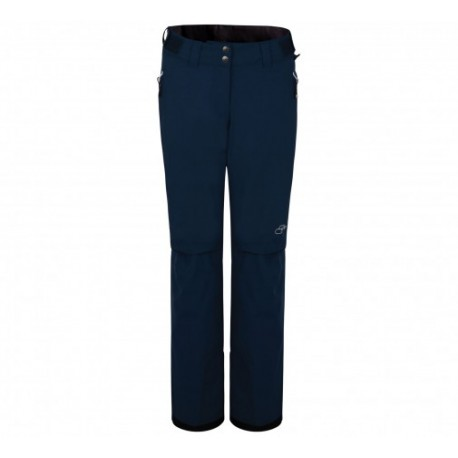 Dare2Be Pantalone Stand For II Blu Donna