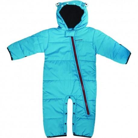 Dare2Be Tuta Baby Break The Ice Blu Bambino