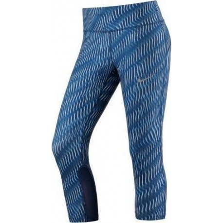 Nike Capri Donna  Rn Pwr Epic Pr  Armory Blue/Binary Blue