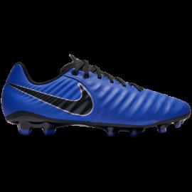 Nike  Legend 7 Academy Fg Blu/Silver