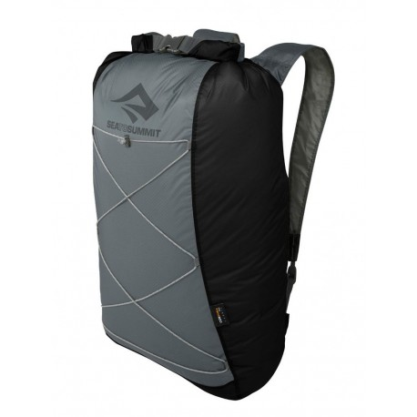 Sea To Summit Zaino Stagno Ultra Light 22L Black