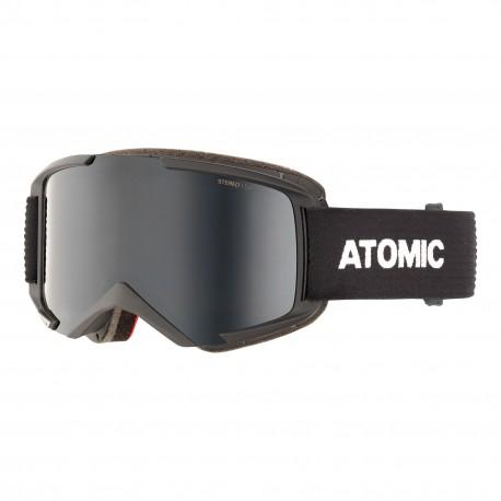 Atomic Maschera Savor M Stereo Nero Uomo